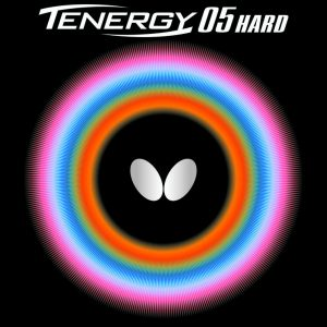 Tenergy 05 Hard borítás