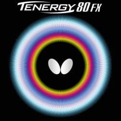 Tenergy 80 FX borítás