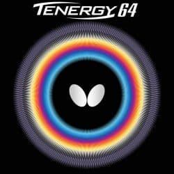 Tenergy 64 borítás