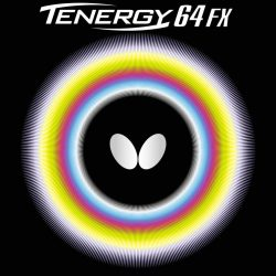 Tenergy 64 FX borítás