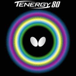 Tenergy 80 borítás