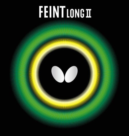 Feint Long II borítás