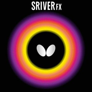 Sriver FX borítás