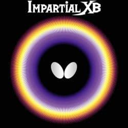 Impartial XB borítás