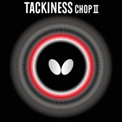 Tackiness Chop II. borítás