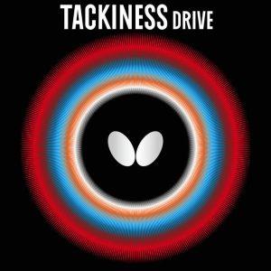 Tackiness Drive borítás