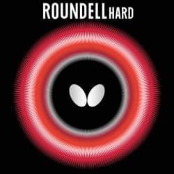 Roundell Hard borítás