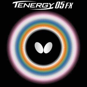 Tenergy 05 FX borítás