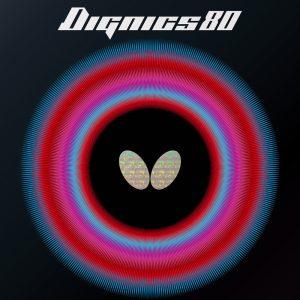 Dignics 80 borítás