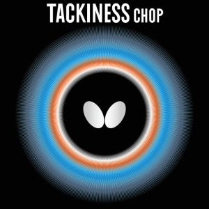 Tackiness Chop borítás