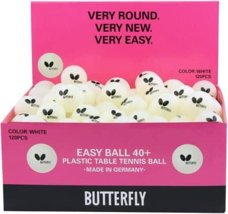 Easy Ball edzőlabda 120 darabos kiszerelés