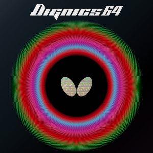Dignics 64 borítás