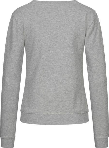 sweater_KIHON_LADY_grey_back