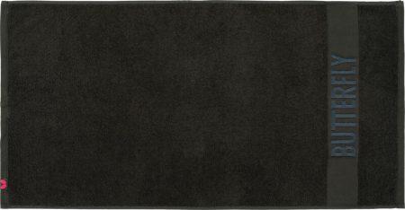 towel_STRIPE_black