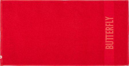 towel_STRIPE_red