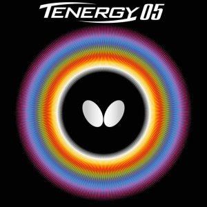 Tenergy 05 borítás