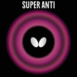 Super Anti borítás