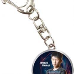 keyholder_CIRCLE_TOMOKAZU_HARIMOTO