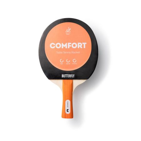 Butterfly Comfort ütő